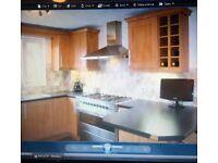 Complete Kitchen including appliances