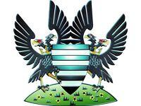Salisbury city F.C. U10s goalkeeper wanted