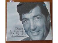 DEAN MARTIN 2CD