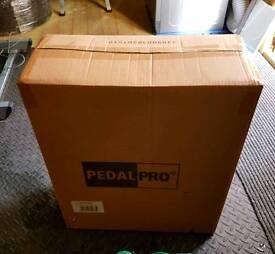 Pedal Pro Turbo Trainer