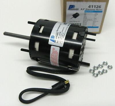 41126 Refrigeration Evaporator Cooler Motor For Bohn 5008t D1126