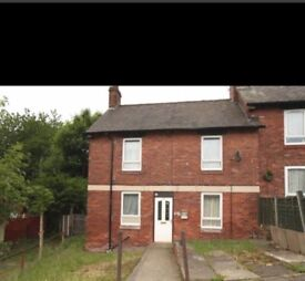 House to rent Herries road opposite northern general hospital very nice area will go quick