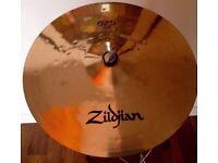 Zildjian / Sabian, Pre Owned Cymbals
