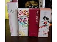 Milton Lloyd perfumes