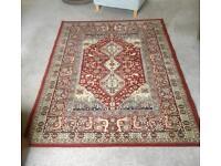 Next Oriental rug