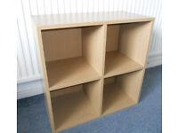 Cube Shelf Unit