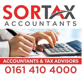 Accountants and Tax Consultants
