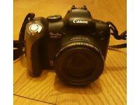 Camera canon powers hot SX20 İS Digital Camera