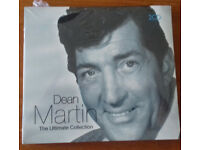 .CDs DEAN MARTIN