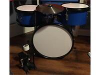 Kids Drum kit *Excellent Condition*