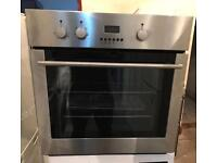 DIPLOMATS ADP3640 ELECTRIC FAN OVEN & GRILL EXCELLENT CONDITION, 4 MONTH WARRANTY
