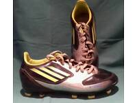 Child's Adidas Football Boots