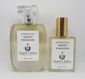 50ml Designers perfume sprays (5 for £100, over 70 different types available)