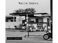Willow Springs: Urban Ghosts