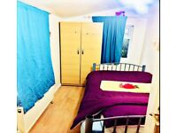 Short/Long term let , NICE SINGLE ROOM, Entry today , Good for 1 person. student/professional