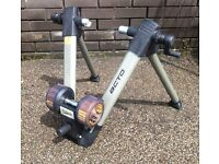 Turbo Bike Trainer FREE DELIVERY Cycling Weight Loss Gym Cardio Cross Train Fitness Riding