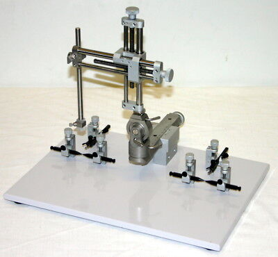 Stoelting Just For Mouse Dual Stereotaxic Instrument Model 51725