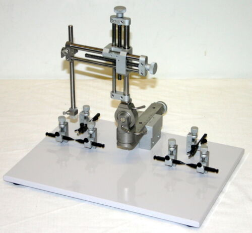 STOELTING JUST FOR MOUSE DUAL STEREOTAXIC INSTRUMENT, MODEL 51725