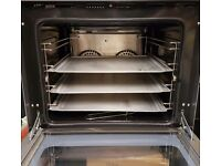 BARTSCHER CONVECTION OVEN AT90
