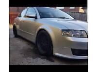 Audi a4 tdi quattro sport