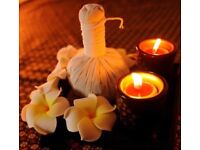 Thai spa & massage in Wednesbury
