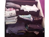 Over 20 items of ladies clothes 10 - 12