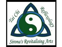 Tai Chi Chi Kung class for health and relaxation