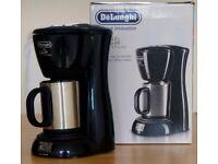 Delonghi Coffee Filter Maker Unused