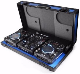 Pioneer - CDJ400 & DJM400 Limited Edition Package