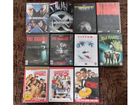 Job lot of Dvd's & some box sets ! now only £10 the lot.