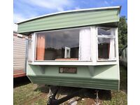 Static Caravan for Sale - Excellent Value