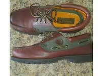 goretex shoes . .