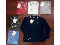 Moncler Mens Polos tshirts for wholesale only.