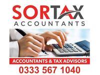 Low Cost Accountants, Business & Tax Advisors