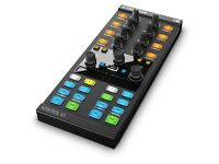 Traktor Kontrol X1 Mk2 with Kontrol Stand - Like New
