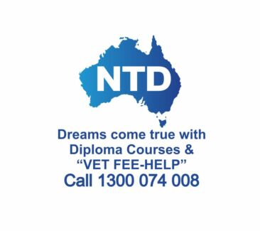 Diplomas! Over 46 Diploma Courses online or on Campus Brisbane City Brisbane North West Preview