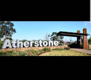 Land for sale in Atherstone