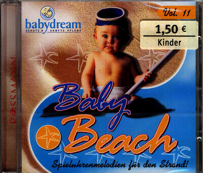 BabyDream - Baby Beach 11