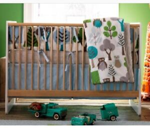 Dwell studio infant bedding