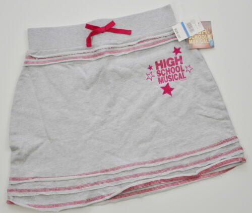 Disney High School Musical Size XL Girls Skirt 16 New with tags
