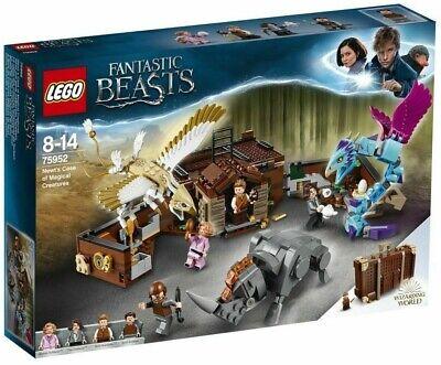 Lego® HARRY POTTER™ - 75952 NEWTS KOFFER der magischen KREATUREN / NEU & OVP