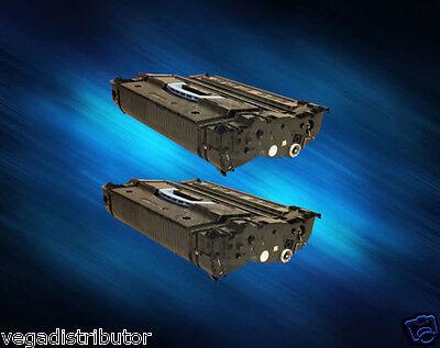 2 PACK BLACK TONER HP LaserJet M9050MFP M9040 9050n 9050MFP 9050dn 9050 C8543X