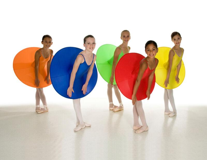 Saucer Tutu Contemporary Modern Ballet Competition Costume Lycra Skirt w/Leotard