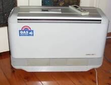 BOWIN SLE2 NATURAL GAS HEATER 25MJ  WITH REMOTE CONTROL Westminster Stirling Area Preview