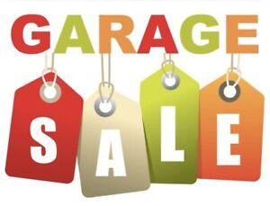 GARAGE SALE! Cheap deals. 347 Whiteswan Drive