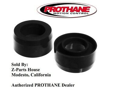 "Dodge Ram 2wd (94-01)  Front Spring 2"" Lift Kit by PROTHANE 4-1703-BL"