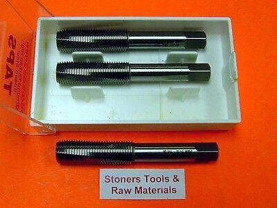 3 Pieces New 916-18 H10 Plug Osg Roll Form Taps Thread Forming Hss 17992-00