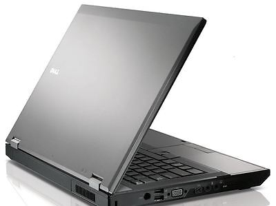 Dell Latitude Intel i5 4GB Notebook Laptop Computer PC Windows