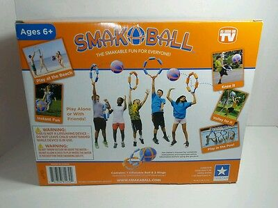 As Seen On Tv Smak A Ball Tristar Products Ages 6  Tri 4061 Ccmsabhysf1 20151211