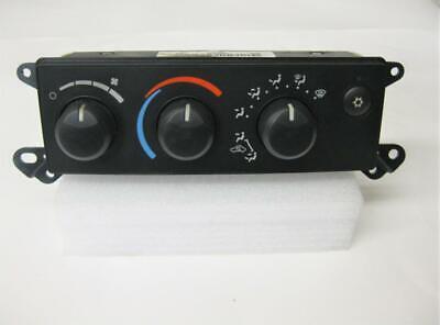 DODGE RAM TRUCK 1500 2500 3500 AC HEATER CLIMATE SWITCH 2006 2007 OEM P55056754A